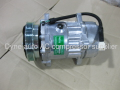 DYNE compressors for VW SHARAN(7M87M97M6) ACHAMBRA(7V87V9) 119MM PV6 OEM 7M0820803M7M0820803Q