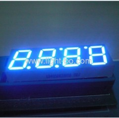 led clock display;4 digit led clock display;clock manufaturer