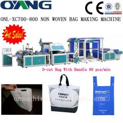 Automatic Non Woven Bag Making MachinePrice