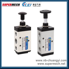 4R210-08 series airtac pneuamtic hand control valve