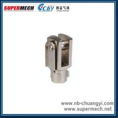 fork joint ISO 6432 standard