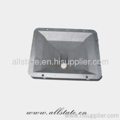 Aluminum steel die casting