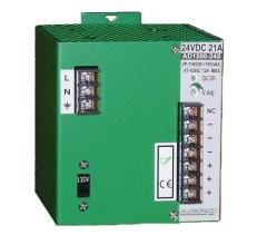 DIN Rail Power Supply, 500W, Dual Output, Custom Power Supply