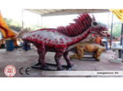 Animatronic Amargasaurus newest animatronic dinosaur Newest design dinosaur