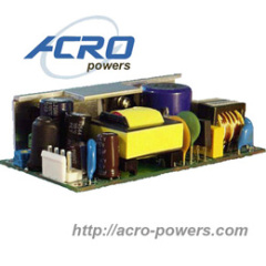 Open Frame Power Supply, 45~60W, Single Output, Custom Power Supply