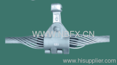 cl-120/25 preformed suspension clamp