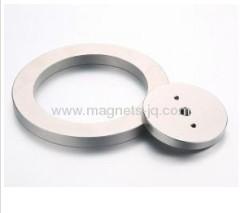 neodymium magnets for loudspeakers