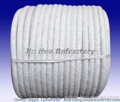 heat insulation and sealing ceramic fiber rope