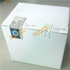 Custom Destructible Security Seal Stickers