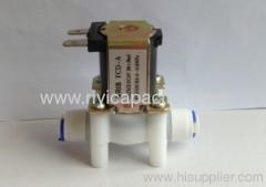 FCD-A 24V fast solenoid valve
