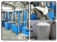 Heat insulation and high temperature resistant Glass fiber Square Rope