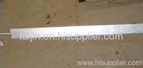 ASTM B265 forging alloy titanium conductor bar