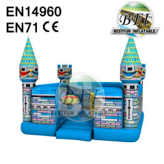 Mini Inflatable Jumping Castle
