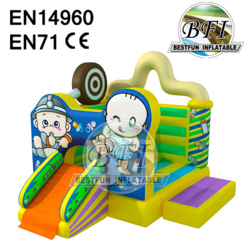 Baby Bouncing Castles Inflatables