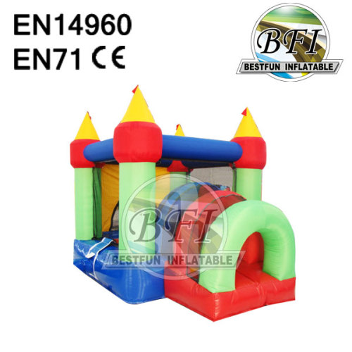 High Quality Inflatable Castle