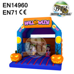 Inflatable Halloween Bouncy house