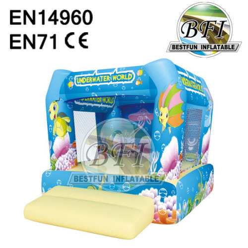 Inflatable 2014 New Bouncer