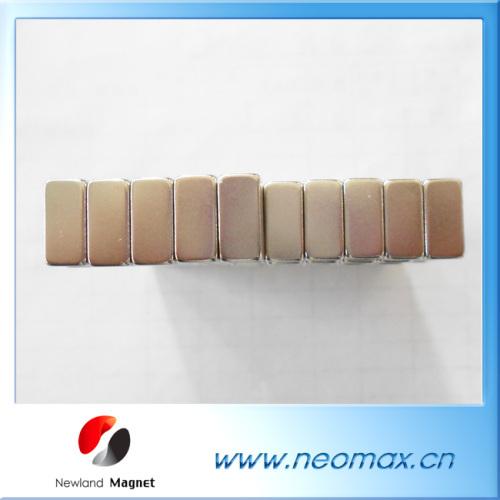 n52 neodymium block magnet for sale