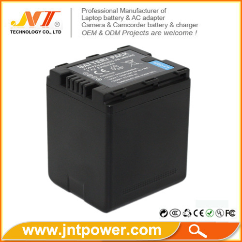 VBN260 camcorder battery for Panasonic