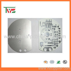 LED downlight circuit board