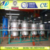 Cooking oil refining machine with CE&ISO 9001&BV certificate
