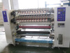 Super Transparent BOPP Tape Slitting Machine