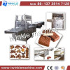 CHOCOLATE ENROBING MACHINE FOR CHOCOLATE PROCESSING