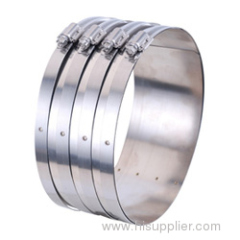 heavy duty coupling and flexible coupling