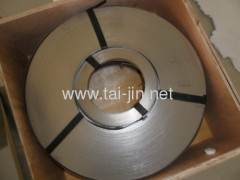 Mixed Metal Oxide CoatingTitanium Ribbon Anode