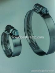 Clamp Type hose clamp