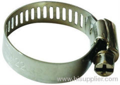 hot selling stainless steel pipe clamp
