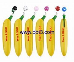 banana ballpoint pen