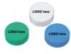 Round shape TPR student eraser