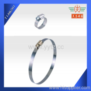 Where Can Worm drive hose clamp Is Used