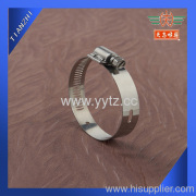 Stainless Steel Clamp story