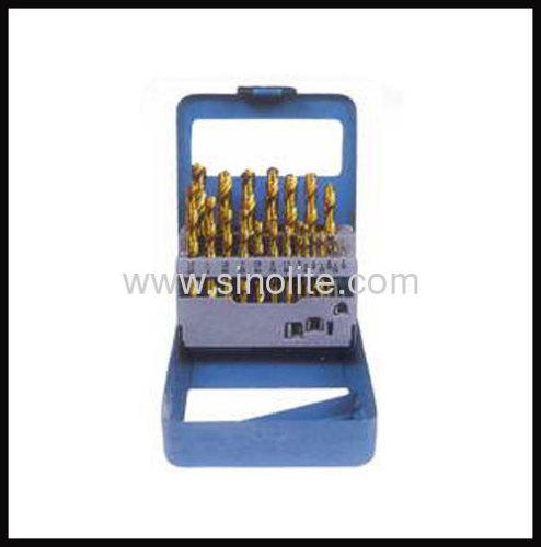HSS Twsit Drill 21pcs/set B