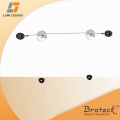 Adjustable LED bracket china