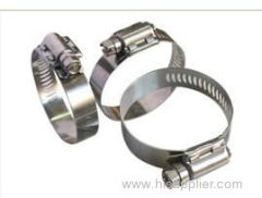 hot selling American type hose clamp