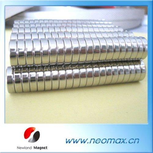 Sintered NdFeB Magnet Company