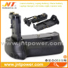 Hot selling DSLR spare parts BG-E13 battery grip for Canon 6D with high quality