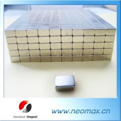 rare earth NdFeB magnets
