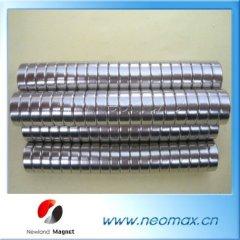 N35 D5x1mm NdFeB Magnet Disc