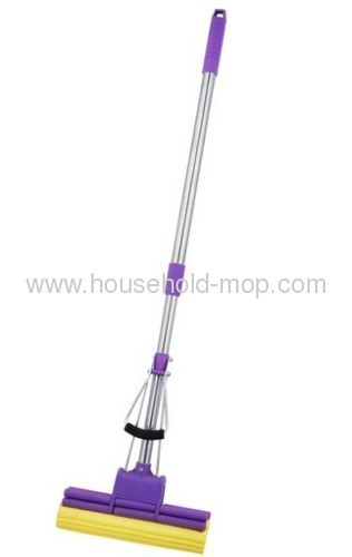 Household stainless steel PVA Mop