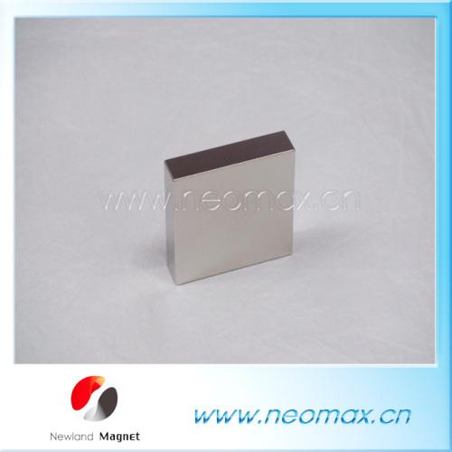 personalized neodymium block magnets