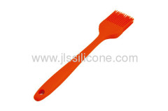 Hot kitchen tool silicone grip brush