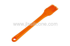Light kitchen tool silicone brush for BBQ