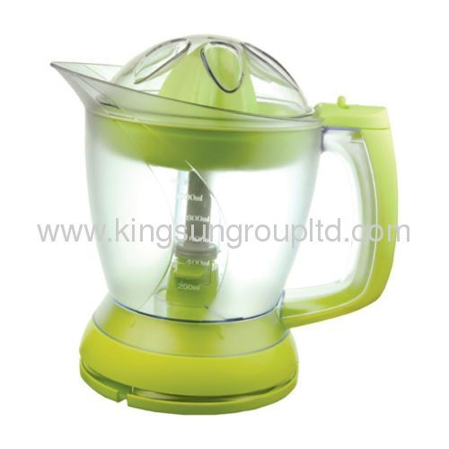 mini handle citrus juicer