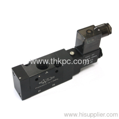 3/2 Way Spacer Sleeve Solenoid Valves/pneumatic valves