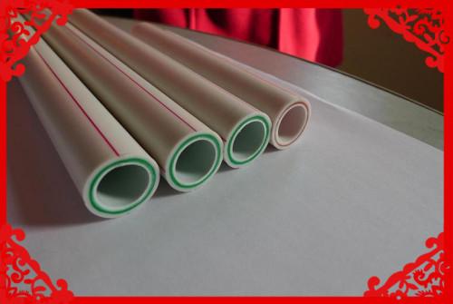 2013 FR-PPR Fiberglass Composite pipe SDR7.4/S3.2/PN20 20-63mm