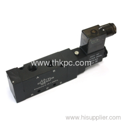 5/2 way solenoid valves/pneumatic valves